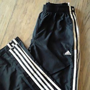 Adidas Tear Away Pants